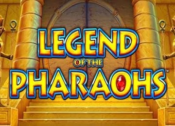 Find out all the details about Pharaohs Free Slot Machine from Barcrest Gaming