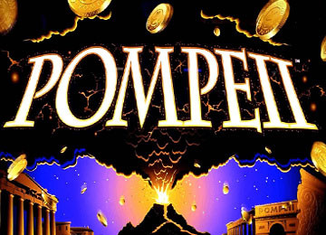 Complete review of fascinating Pompeii Slot Machine by Aristocrat Gaming